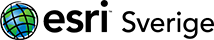ArcGIS-bloggen Logotyp