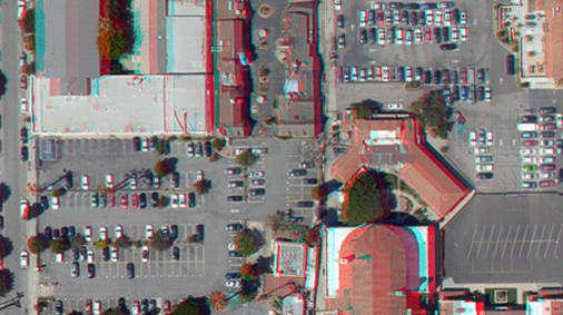 Stereokartering i ArcGIS Pro