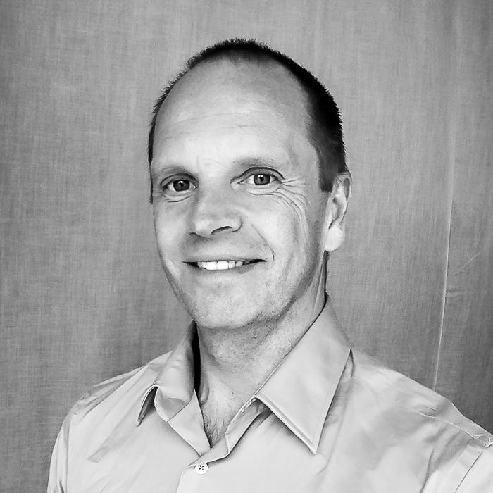 Magnus Kull, utbildningschef Esri Sverige