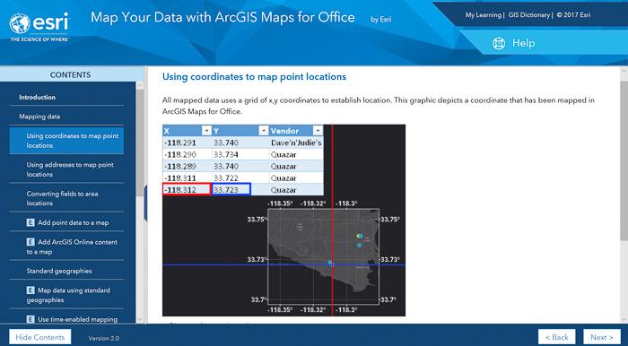 Kurs: så använder du kartor i Excel och Powerpoint
