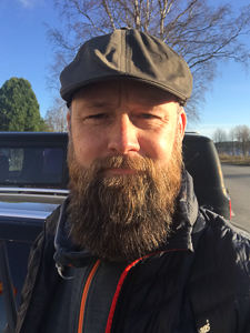 Lars Johansson, Sveaskog