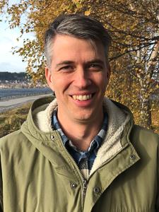 Mattias Tengbrand, Sveaskog