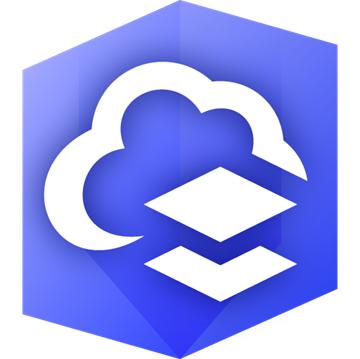 ArcGIS Online ikon