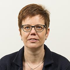 Katarina Johansson använder ArcGIS