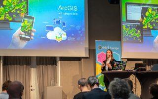 ArcGIS Användardagar 2018
