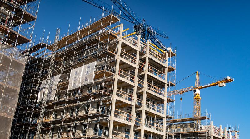 Byggande i Helsingborg
