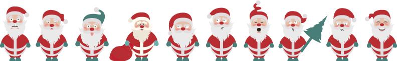 God jul önskar Esri Sverige