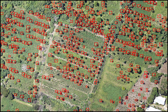 Deep Learning i ArcGIS Pro 2.3