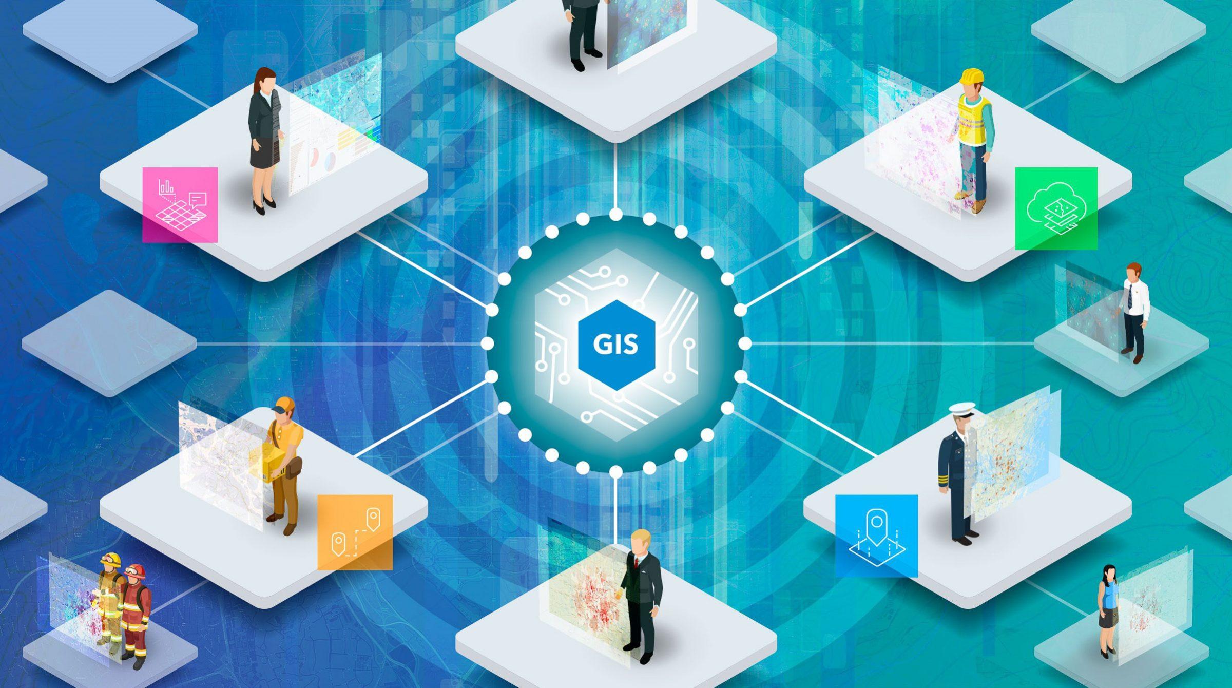 GIS-portal