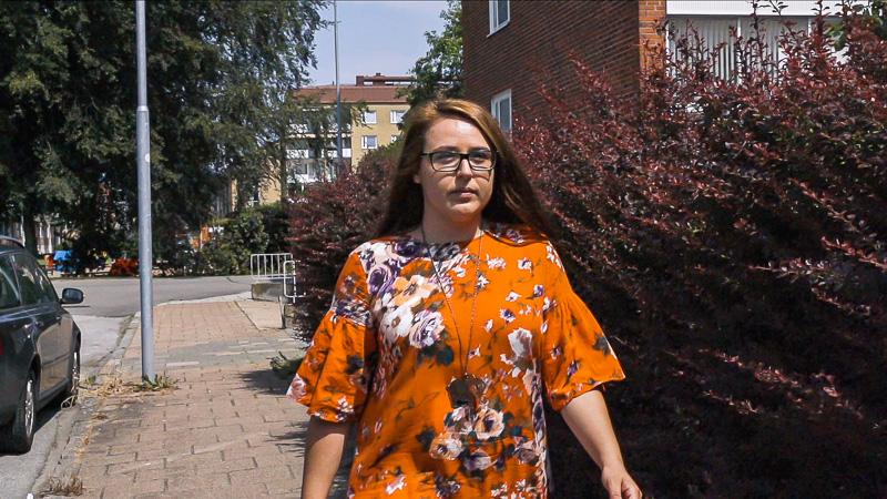 Naida Mahmutovic, Eslövs kommun