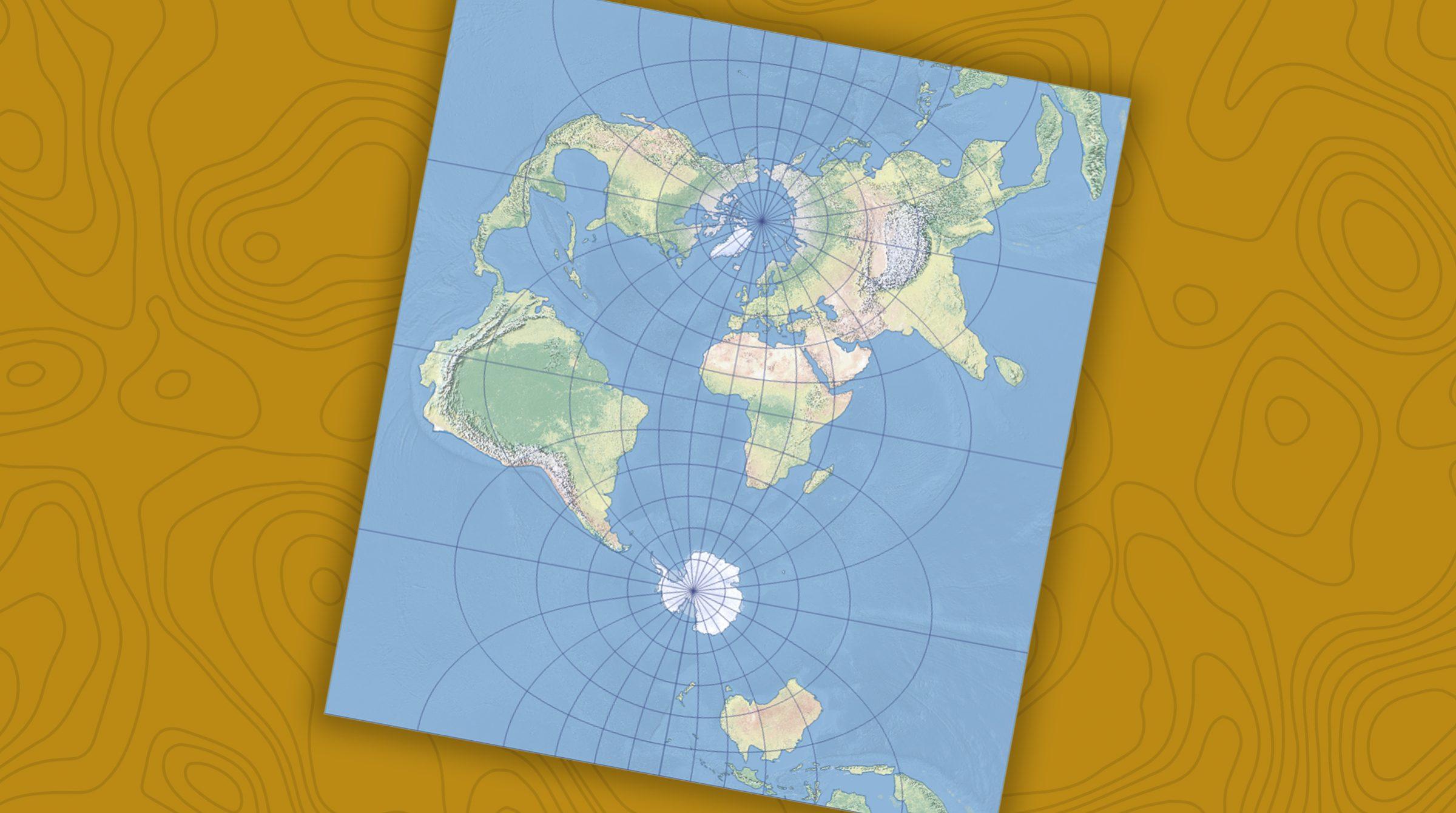 Transversal Mercator