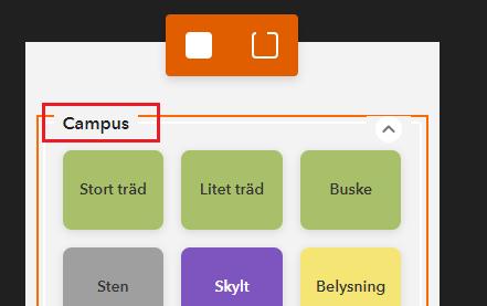 Formge med designverktyget för ArcGIS QuickCapture