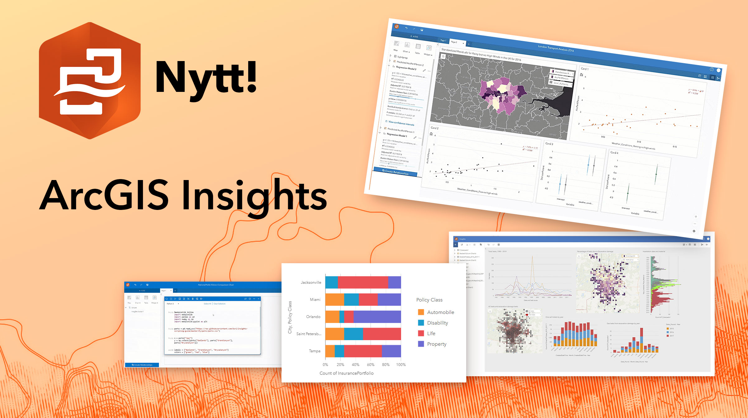 ArcGIS Insights