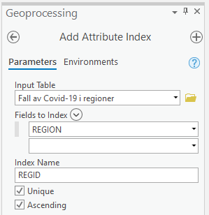 Geoprocessing