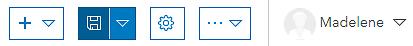 Skapa din första ArcGIS Dashboard