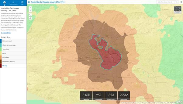 Webbapp som summerar data