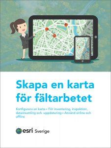 Guide: Skapa karta för fältarbetet