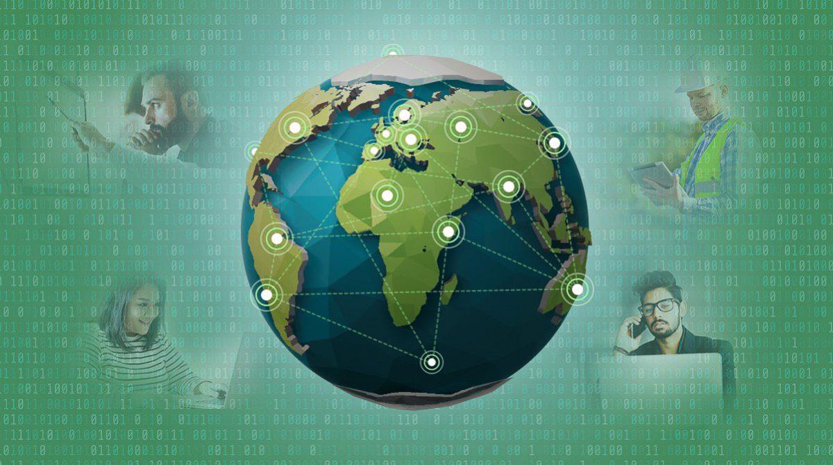 Gröna innovationer skapas när vi samarbetar