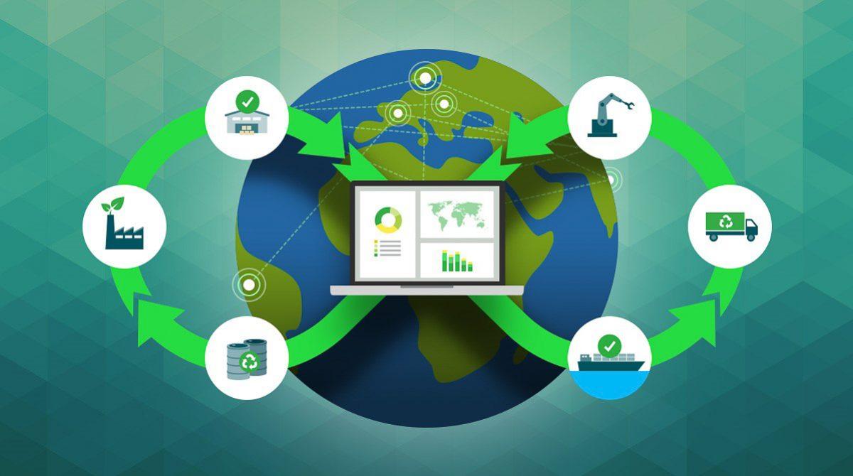 GIS effektiviserar cirkulär ekonomi