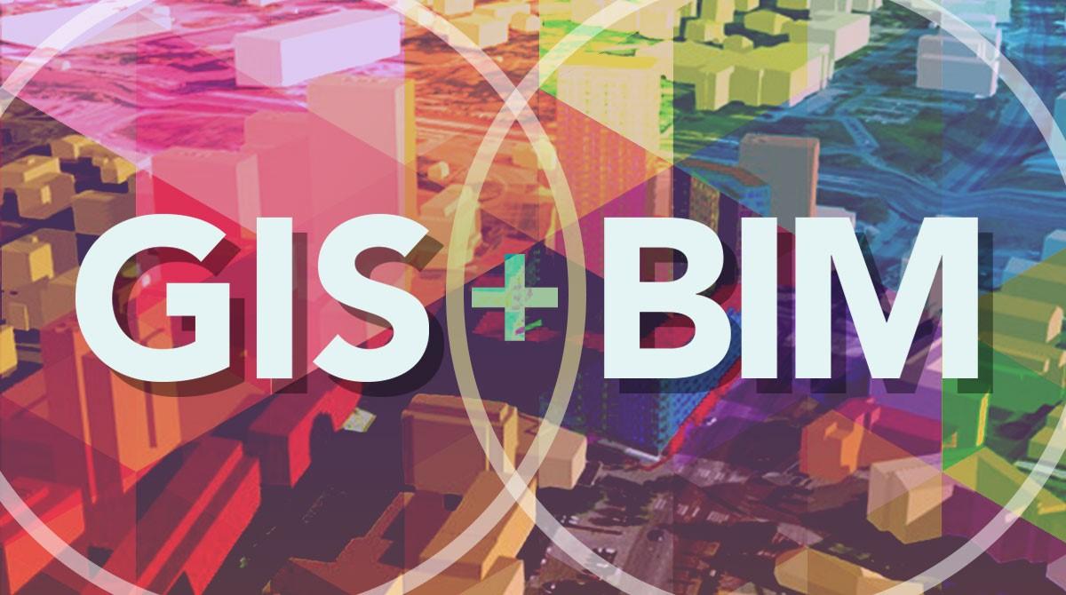 GIS och BIM