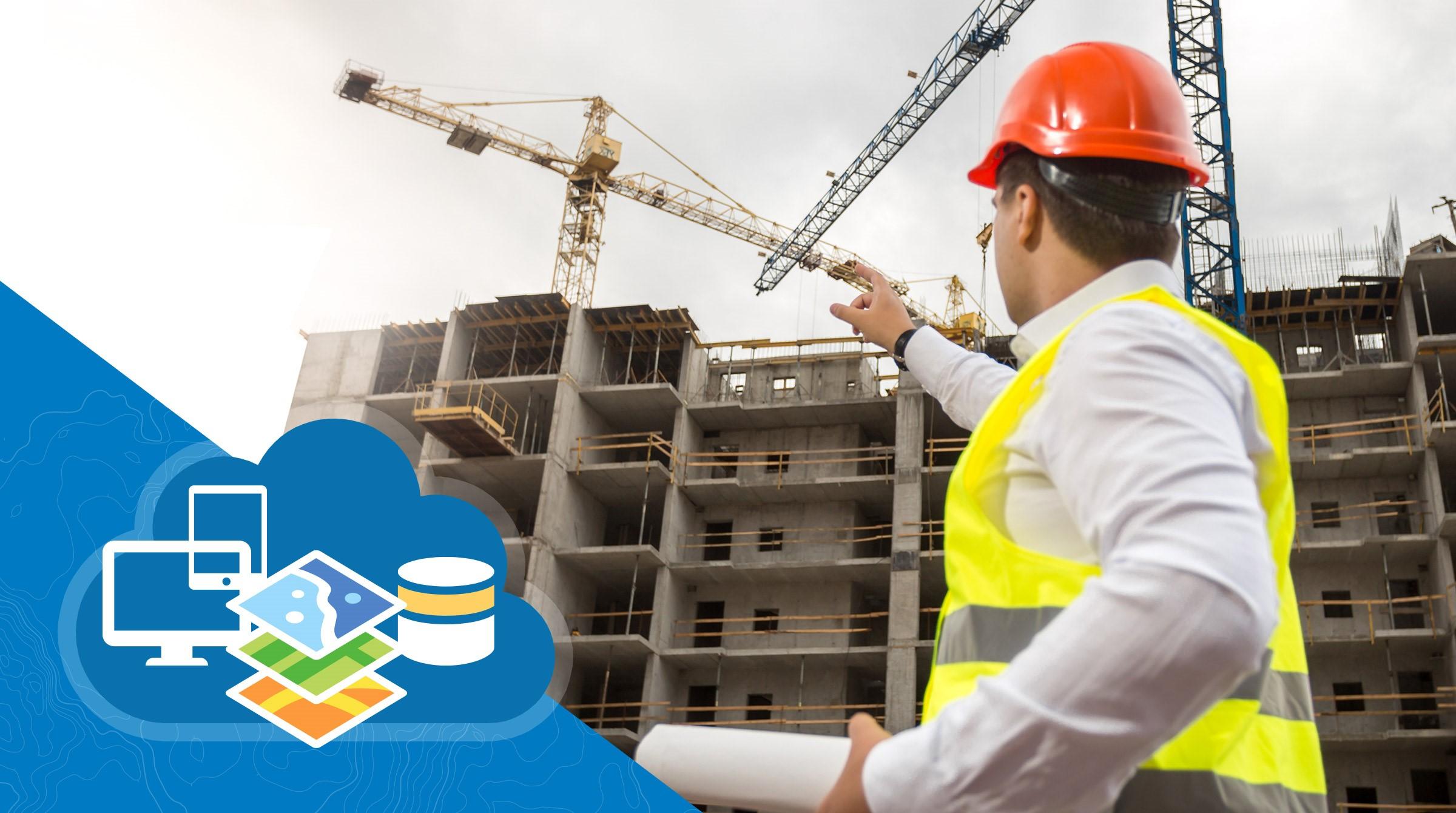 Portal i byggbranschen