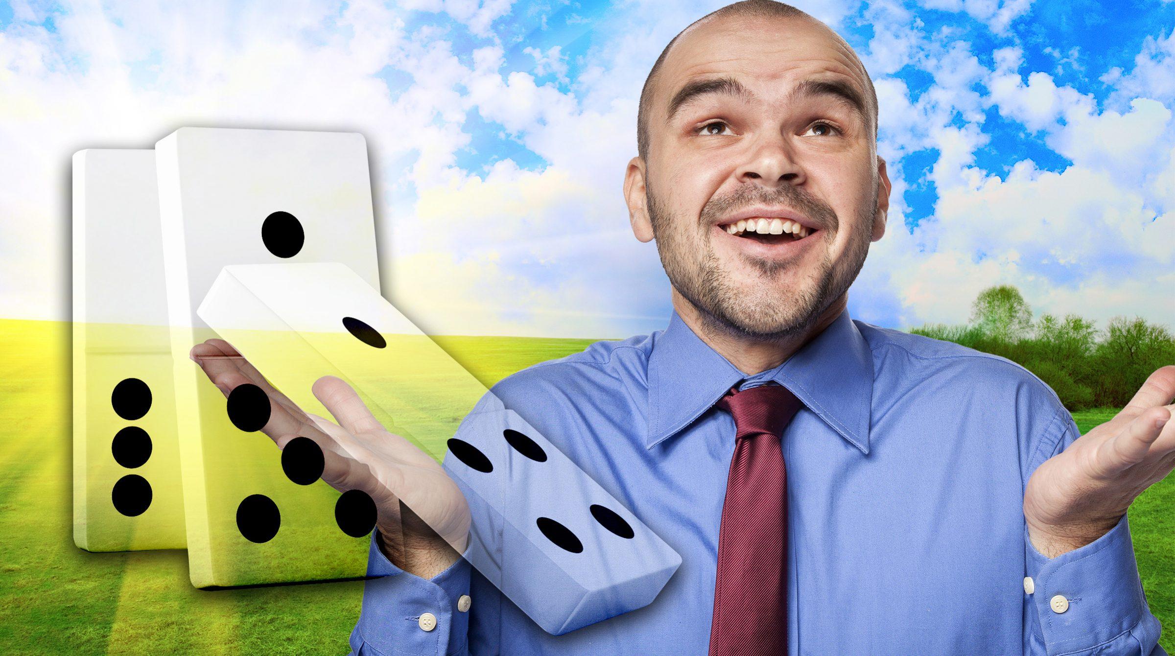 Positiv dominoeffekt