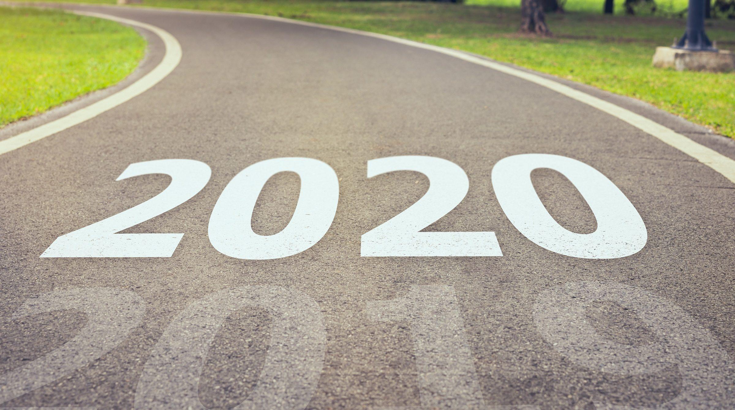 Väg framåt 2020