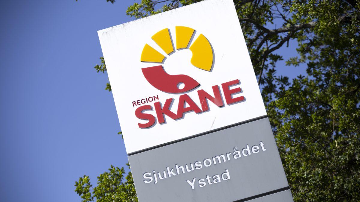 Lasarettet i Ystad
