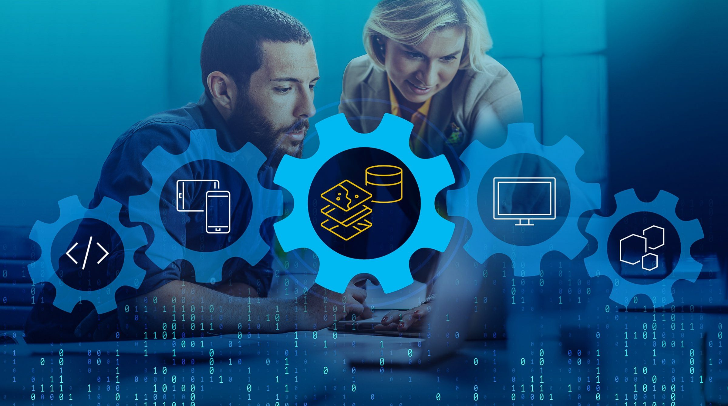 ArcGIS för asset management