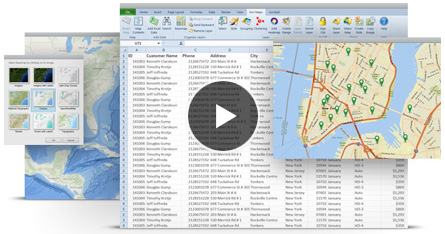 Esri Maps for SharePoint
